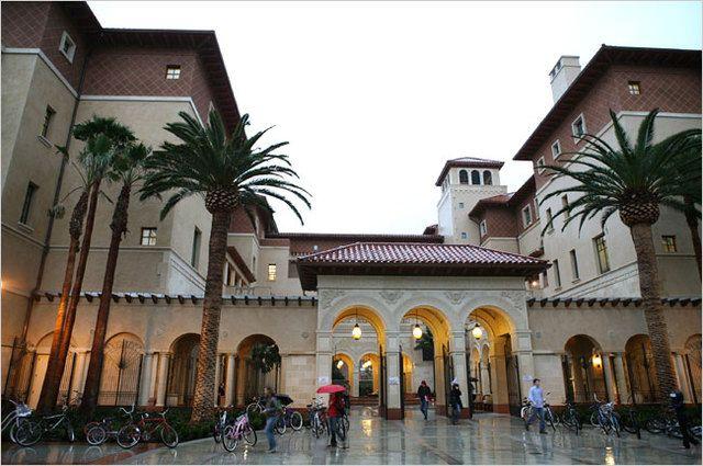 USC Film School