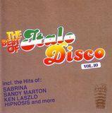 The Best of Italo Disco, Vol. 10 [CD], 15910585