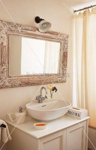 Die besten 25+ Moderne duschvorhänge Ideen auf Pinterest - modernes badezimmer designer badspiegel