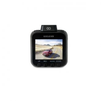 MAŁY ROZMIARDVR MINI FULL HD to najmniejsza kamera w ofercie kamerek GOCLEVER. Łączy w sobie funkcjonalność i mobilność. Jej niewielki rozmiar i waga pozwalają na ulokowanie w każdym samochodzie, nie powodując ograniczenia widoczności podczas jazdy. Niezależnie czy w pracy czy na wakacjach, możesz zabrać ją ze sobą wszędzie!