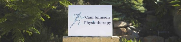 Look for the sign at Cam Johnson Physiotherapy  11 Silver Place, Carine WA 6020  ph: (08) 9246 1421