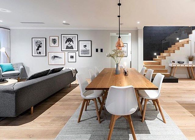 Woww, stunning space. 😊 . . . #vibes #scandinavian #modernscandi #scandi #simplicity #greys #whites #softhues #earthy #lighttimber #homedecor #houseandhome #design #building #housegoals #homestyle #interiors #homeinterior #interior #interiordesign #houseinpso #buildingahouse #creatingahome #watchthisspace #lounge #familyroom #timber #floors #bedroom #linen