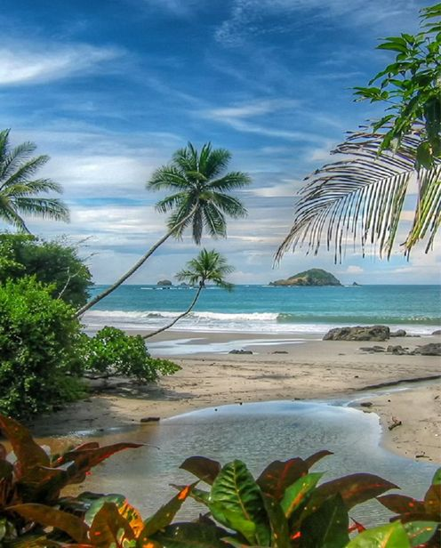 Beautiful Cost Rica | Full Dose