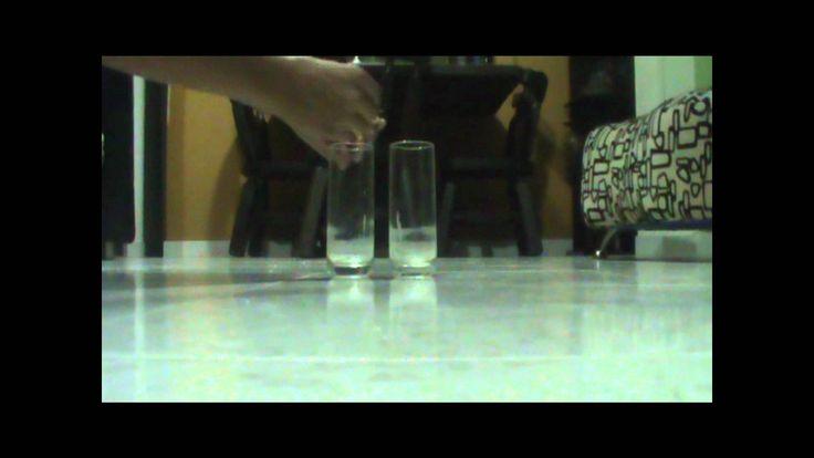 Experimento : Movimiento Ondulatorio