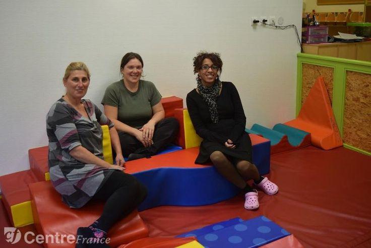 Parent Group Meeting/flickr | Un multi-accueil, dans les locaux du Val Fleuri, reçoit les enfants ...