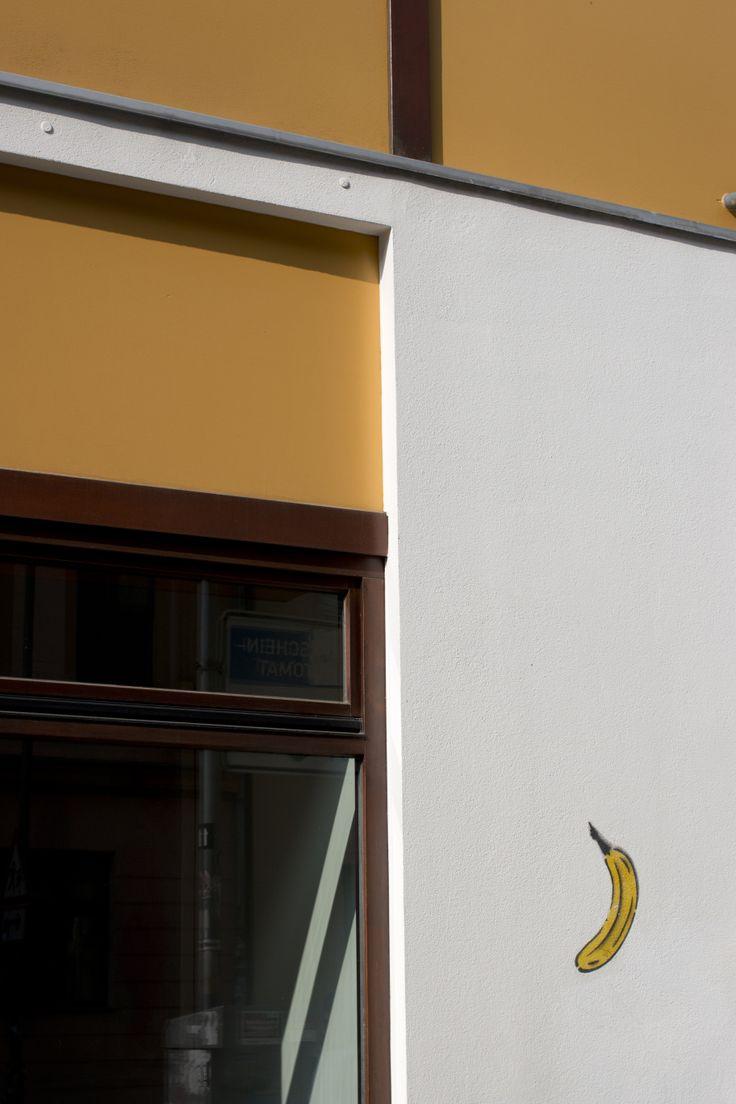 Banana Berlin 2014