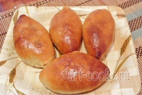 Тесто для пирожков на минералке #тесто #тесто_для_пирожков #тесто_на_минералке