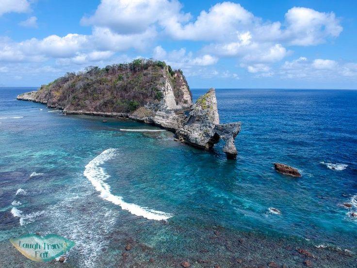 Nusa Penida tour: 2 days in Bali paradise
