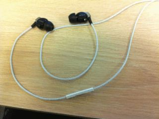 Make a Hybrid iPhone Headset That Actually Sounds Good