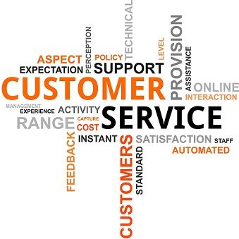customer service and high quality 4 characteristics of quality customer service it's not about customer service, it's about customer empathy we bought a new hd television several months ago i couldn't wait to hook it up and watch the clear picture and special programming our cable company.