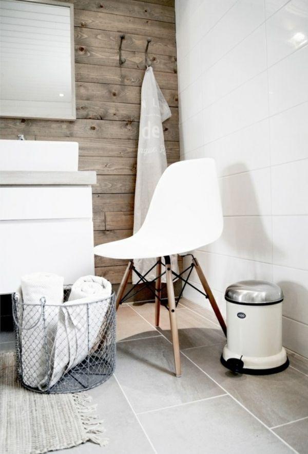 Die besten 25+ Bad holzfliesen Ideen auf Pinterest Master Dusche - badezimmer 13 qm