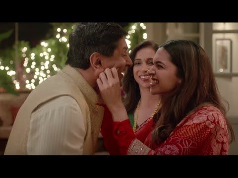 Every Diwali there are these festive ads which make you feel emotional. There are brands like Coca-Cola, Maruti and many others who have consistently given good festive ads. This time, it is Tanishq shows you how emotional a Diwali gift can be especially when it is your father gifting you.