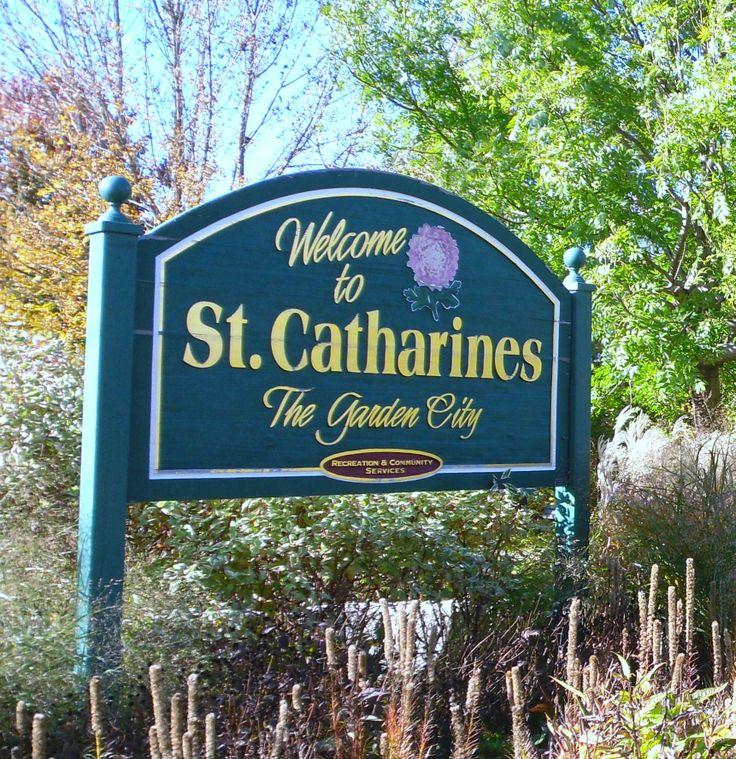 St. Catharines, Ontario
