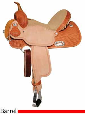 Circle Y barrel racing saddles for sale. Compare prices from major online sellers for the best deal on a Circle Y barrel saddle.