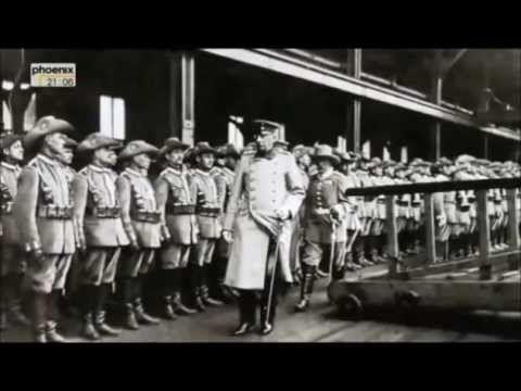 Deutsche Kolonien in Südafrika