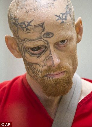 Jason Barnum, pictured, was charged with shooting a police officer.