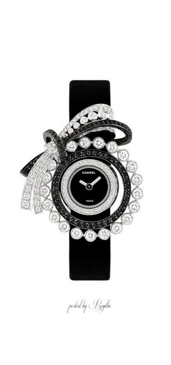 Beautiful Chanel Watch, Gorgeous !!!