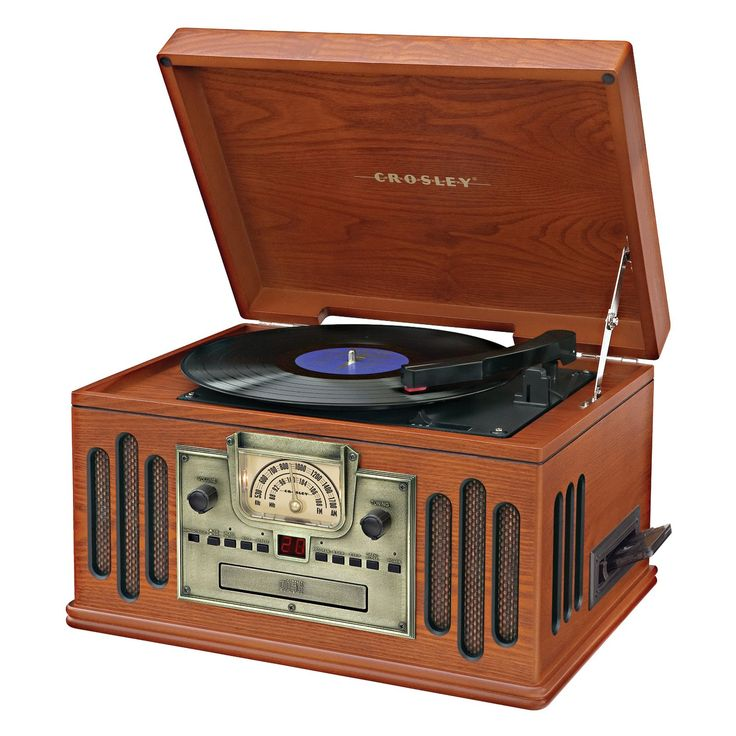 Have to have it. Crosley Musician 5 in 1 Entertainment Center - $130.02 @hayneedle