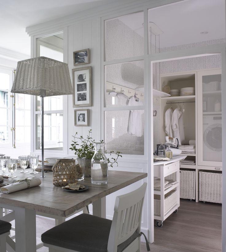 M s de 1000 ideas sobre lavaderos en pinterest for Casa con lavadero
