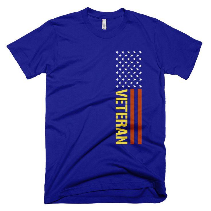 OPSGEAR® American Apparel VETERAN T-Shirt
