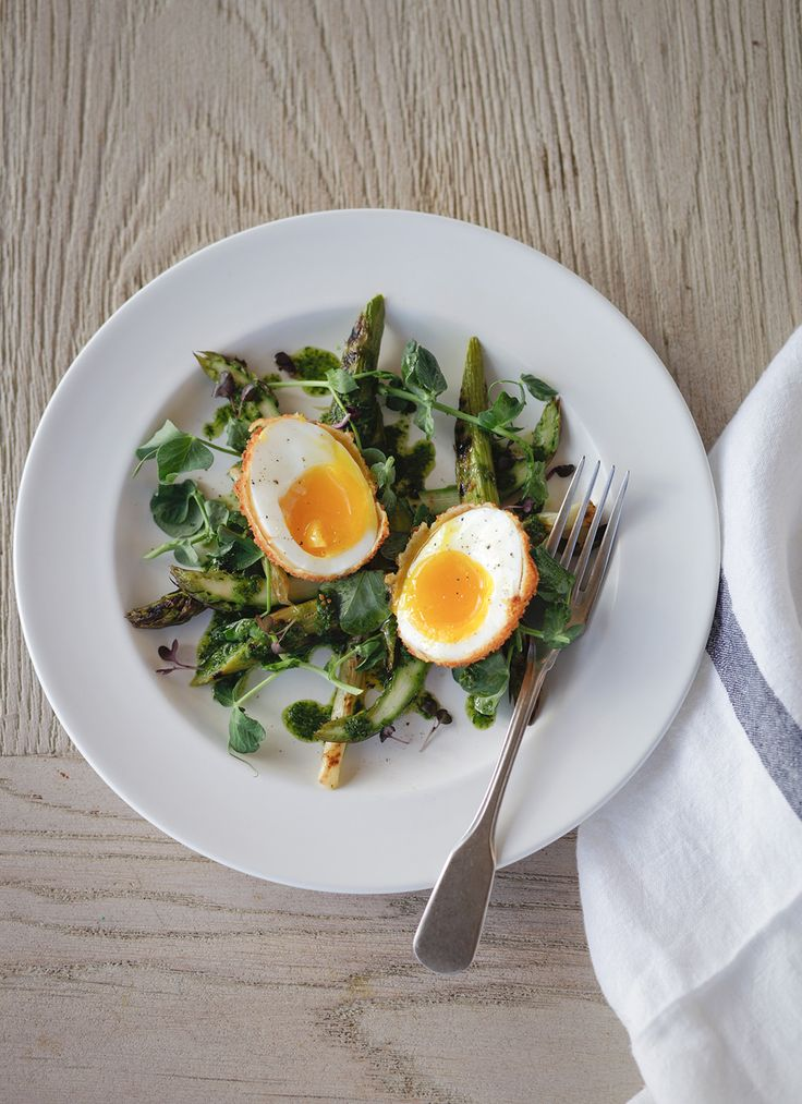 A favourite at our Cookery School, this simple recipe makes the most of one of our most cherished spring ingredients, asparagus. We love to serve this as a protein-rich breakfast, a first course at a dinner party or even as a light spring lunch with a glass of crisp white wine and slice or two …