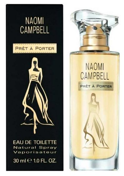 Pret a Porter by Naomi Campbell (2016) #beautynews #beauty2016 #beautyreview…