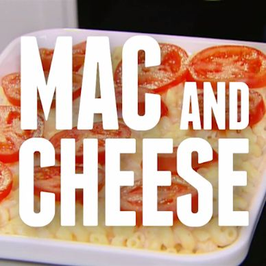 859 best lets cook main dishes images on pinterest cooking food inas mac and cheese is a childhood favorite with a grown up twist its forumfinder Choice Image