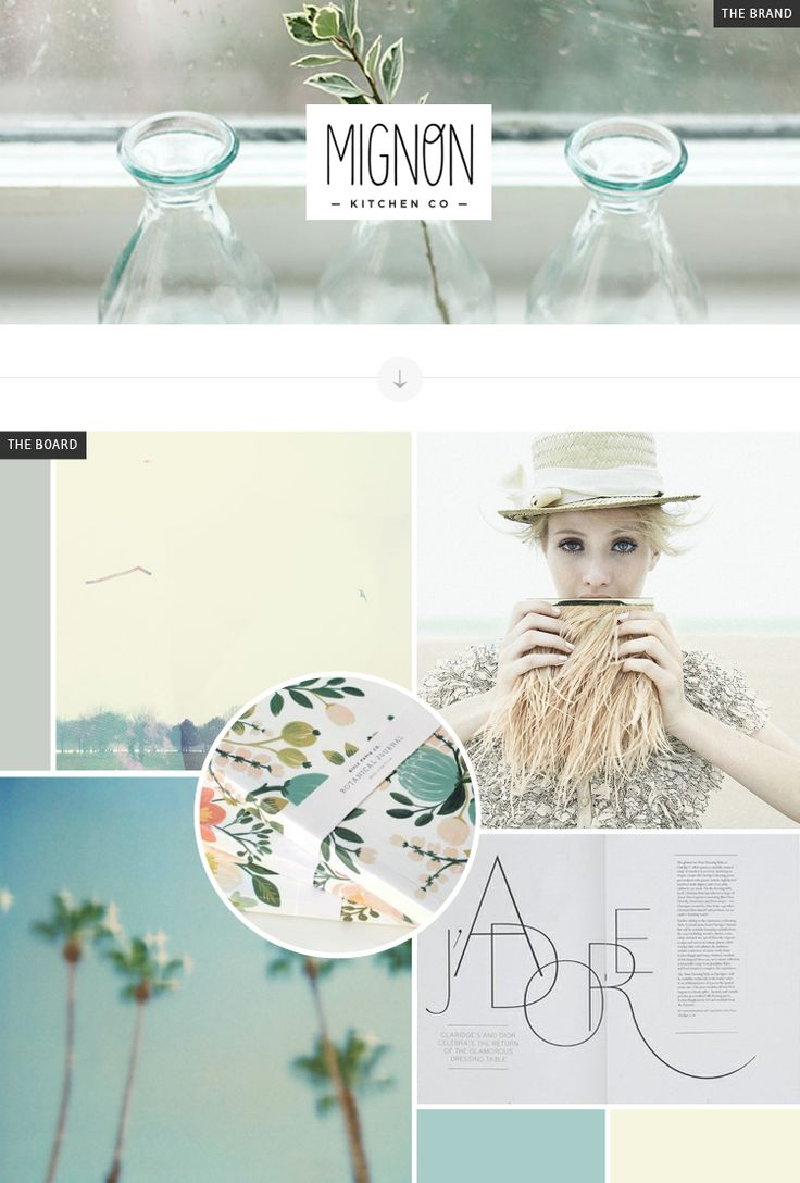 Sites for Sore Eyes: Breanna Rose + The VedaHouse - Home - Creature…