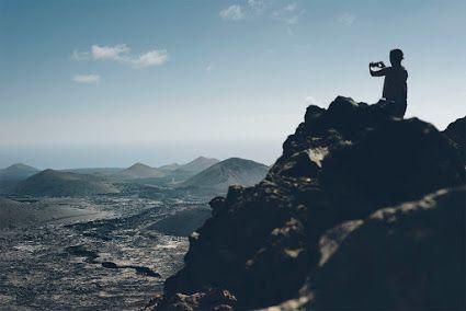 Turismo Lanzarote: Google+