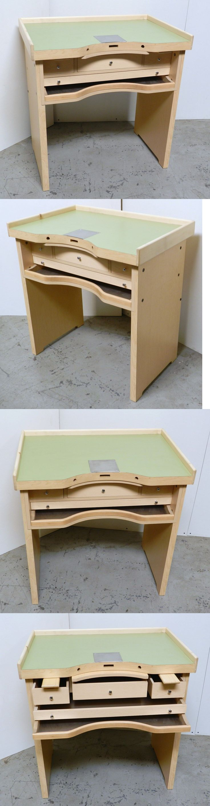 1000 Ideas About Jewelers Workbench On Pinterest Workshop Workbench Ideas And Jewelry Tools