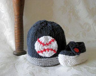 Cappelli bambino maglieria maglia bambino cappello lavorato a maglia Beanie Baby Baby maglia cappelli a mano a maglia bambino cappello cotone Baseball cappello New York Yankees cappello lavorato a maglia