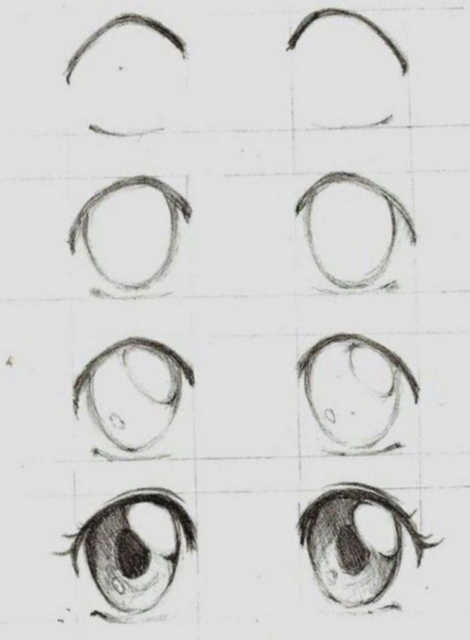 12 Drawing Eyes Girl Sketch Anime Eye Drawing Eye Drawing Tutorials How To Draw Anime Eyes