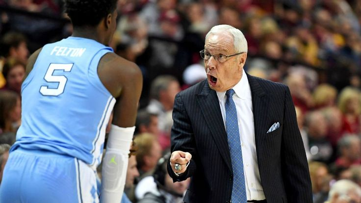 North Carolina, other Final Four squads from 2017 not the same