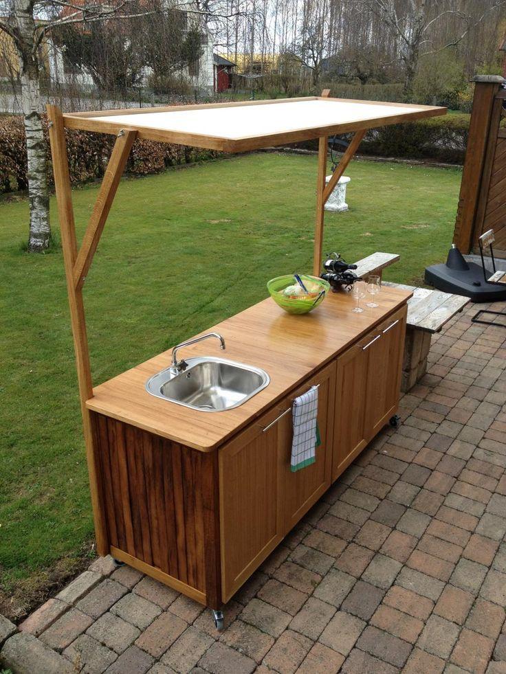 Deutsch Arsivleri Daily Good Pin Outdoor Kuche Hinterhof Kuche Kochen Im Freien