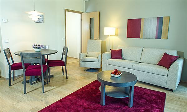 Hotelli ja loma-asunnot Vuokatti, Katinkulta | Holiday Club