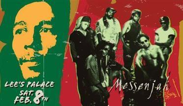 Bob Marley Birthday Tribute featuring Messenjah / House of David Gang / DJ Friendlyness / MeccaCity Sound