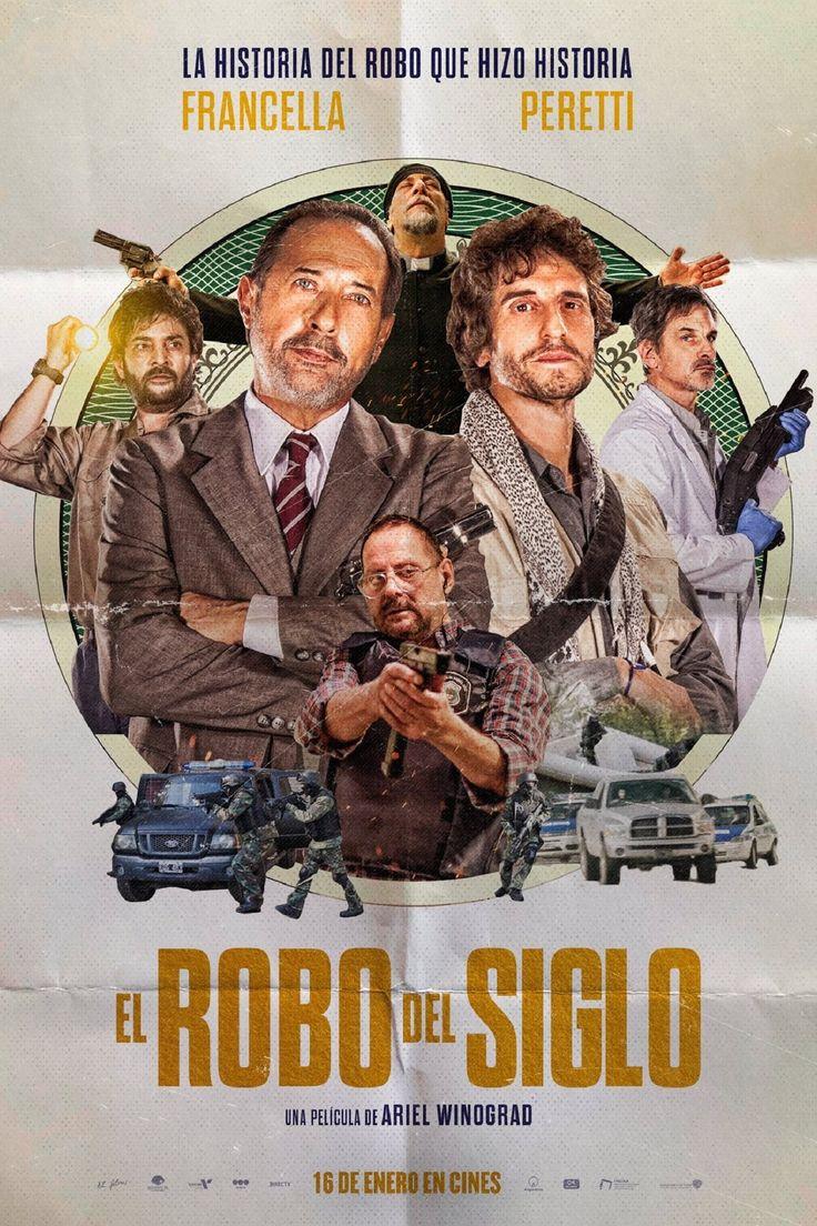 El Robo Del Siglo Pelicula Indu Completa En Español Latino Hd Sin Registrarse Películas Completas Peliculas Peliculas Online Gratis