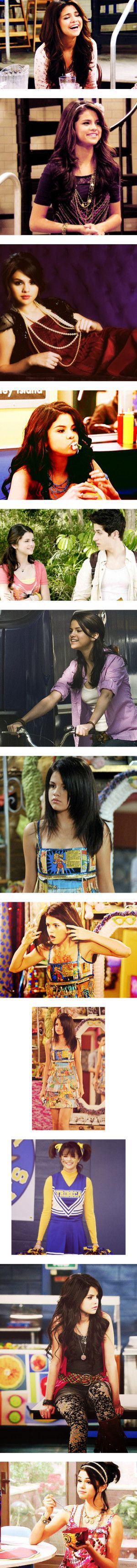 """Alex Russo Appreciation Post"" by simpleoutfits ❤ miss her wish old Selena was here but it's Alex"