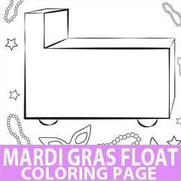 20 Best Images About Mardi Gras Stuff On Pinterest