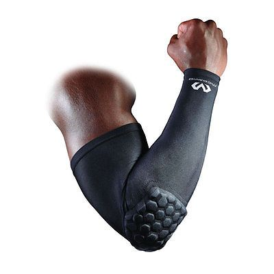 #Mcdavid #hexpad power #shooter arm sleeve basketball compression protection smal,  View more on the LINK: http://www.zeppy.io/product/gb/2/181675269787/