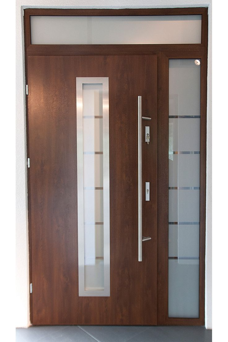 14 best images about doors on pinterest grey walls for Contemporary entry doors