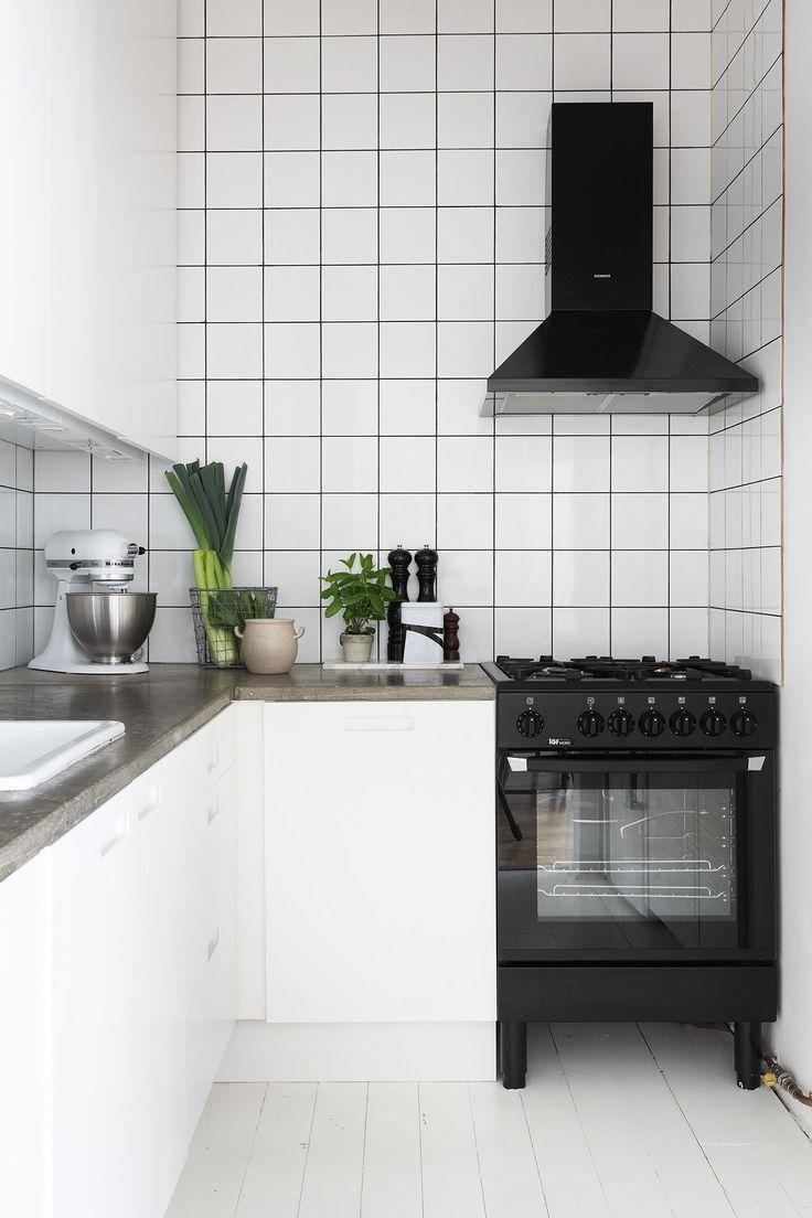 Simplicité à la suédoise | PLANETE DECO a homes world