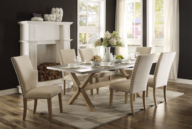 22 best images about salle manger on pinterest stockholm belle and deco. Black Bedroom Furniture Sets. Home Design Ideas