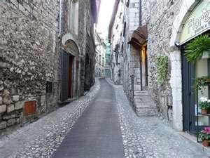 Veroli, Italy! Where my Italian family lives. Love this place <3