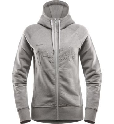 Norbo Hood, a classic hood in knitted 100 % organic cotton fabric with slightly brushed inside for soft and comfortable feeling. For an urban lifestyle in between activities and a regular fit.