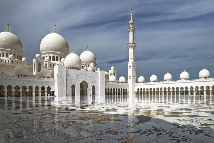 10 Facts About Abu Dhabi That Will Blow Your Mind Travel Abu