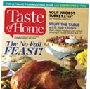 Pumpkin pie oatmeal | Taste of Home Magazine