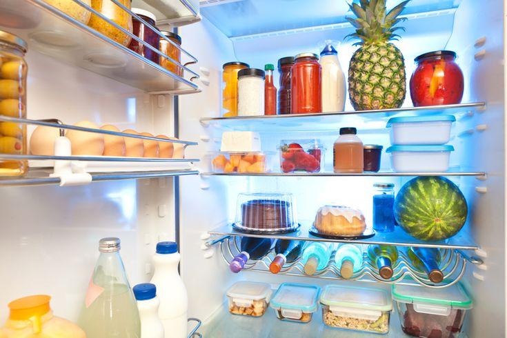 Alcune importanti regole su come conservare i cibi in frigorifero in modo pratico e sicuro, mantenendo inalterato il loro sapore
