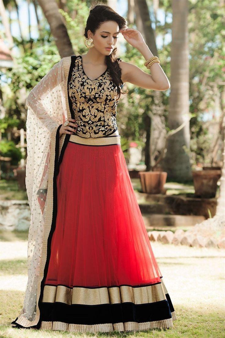 Craftsvilla Com Pashmina Suits: 1000+ Images About Bridal Lehengas On Craftsvilla On