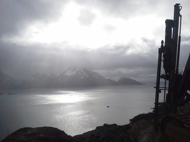 Myre,Norway